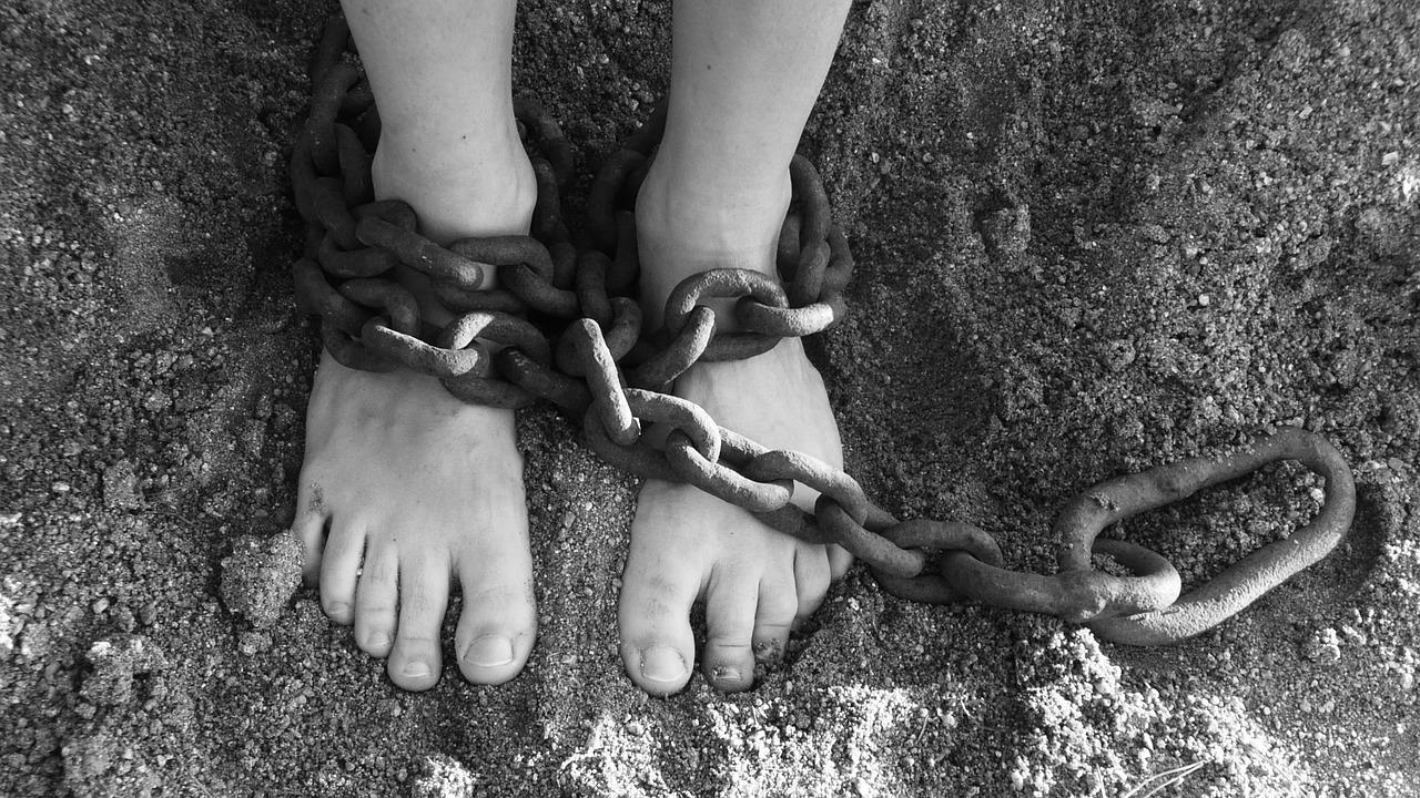 Esclavos celebres