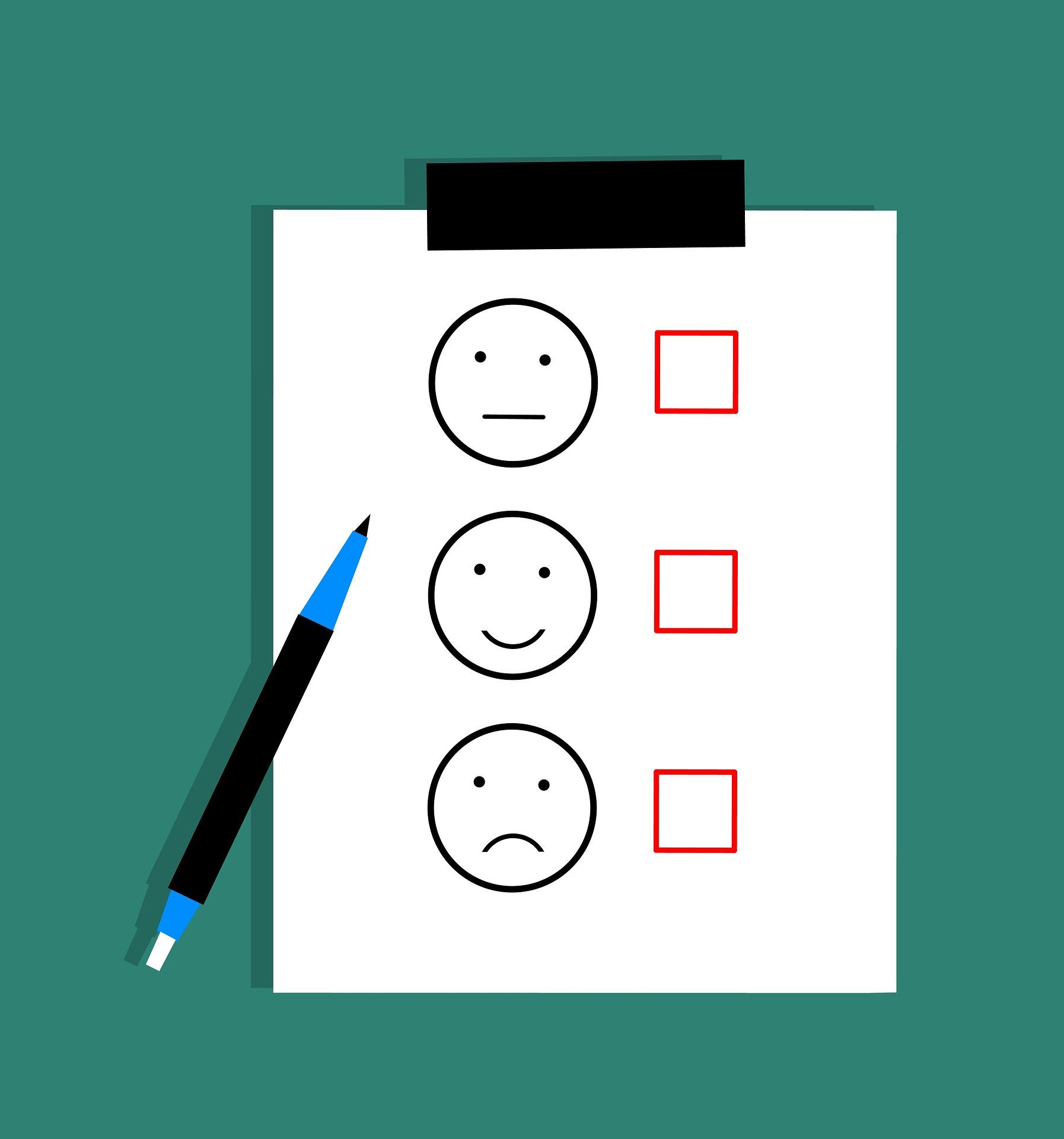 Cómo transformar los pensamientos negativos
