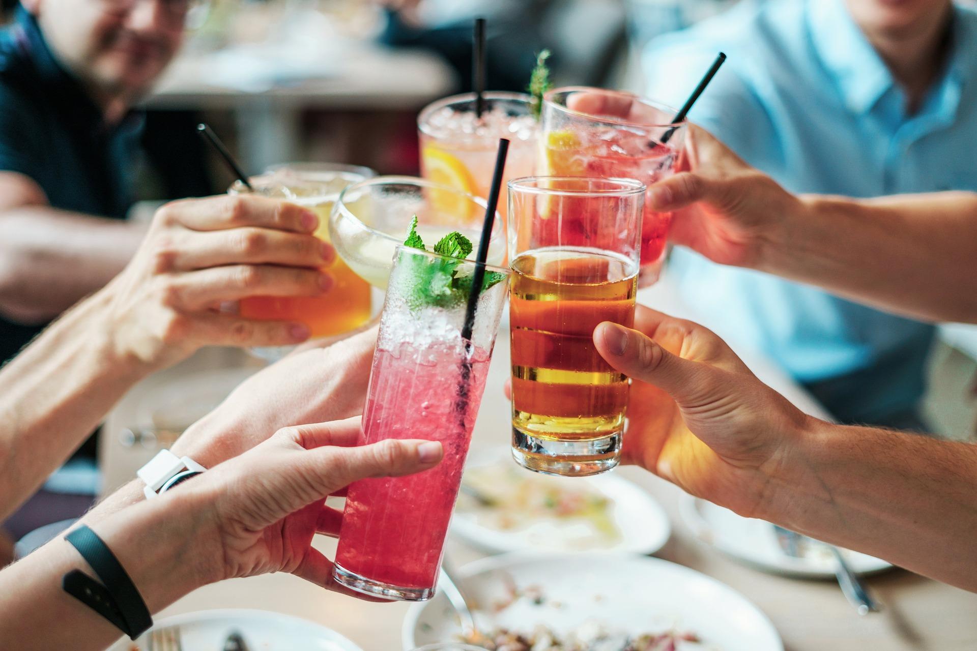 Bebidas al mejor precio
